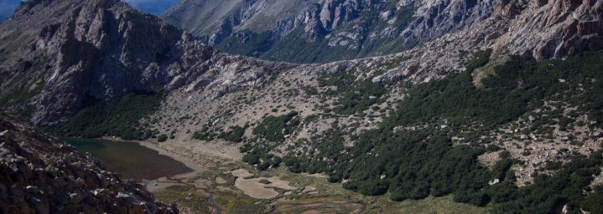 Parque Nacional Nahuel Huapi (Bariloche, Argentina)