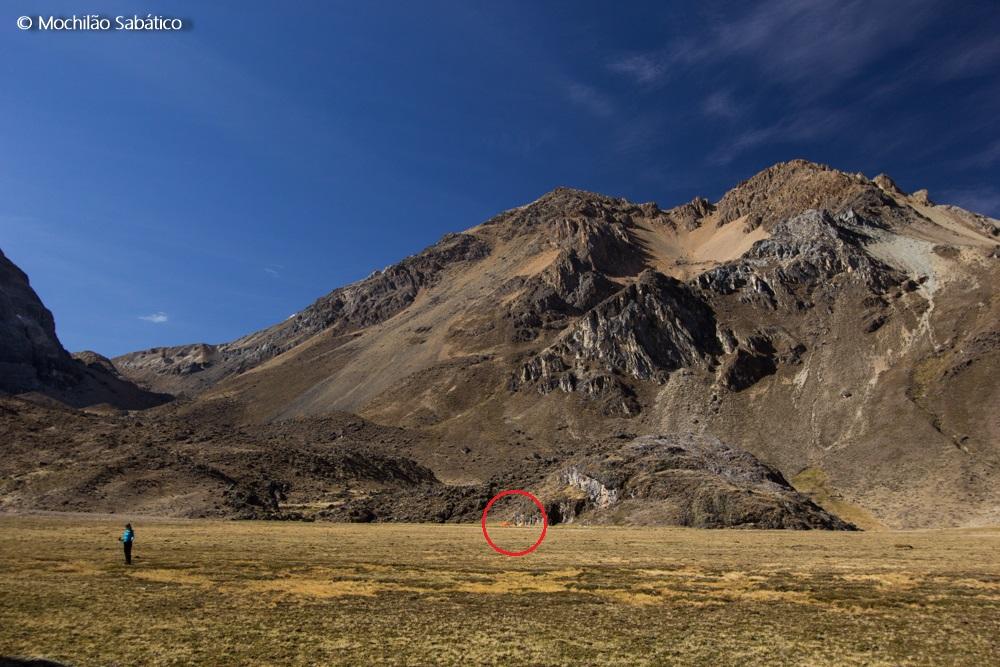 Huayhuash_19092014_08434_acampamento perto do passo santo antonio só nosso de manhã