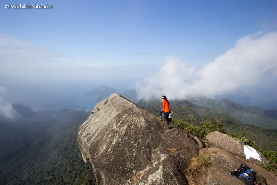 IlhaGrande _ 2017 07 29 _ 14 40 05 Pico do Papagaio