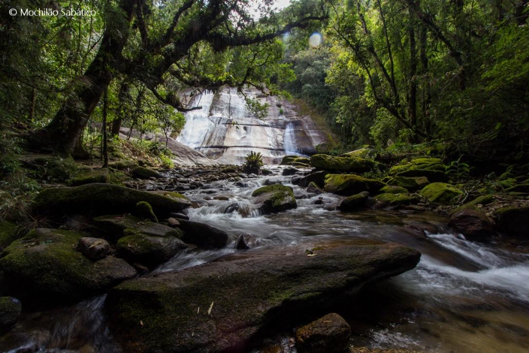cachoeira santa clara itatiaia