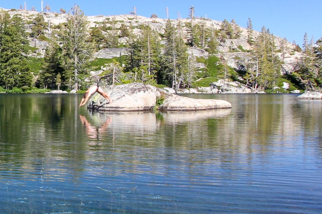 Paradise lake 2
