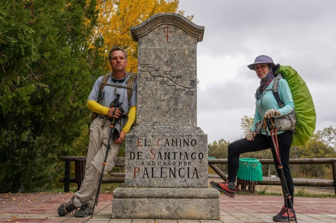 Caminho de Santiago de Compostela_Palência