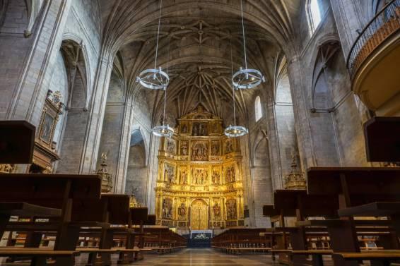 Caminho de Santiago de Compostela