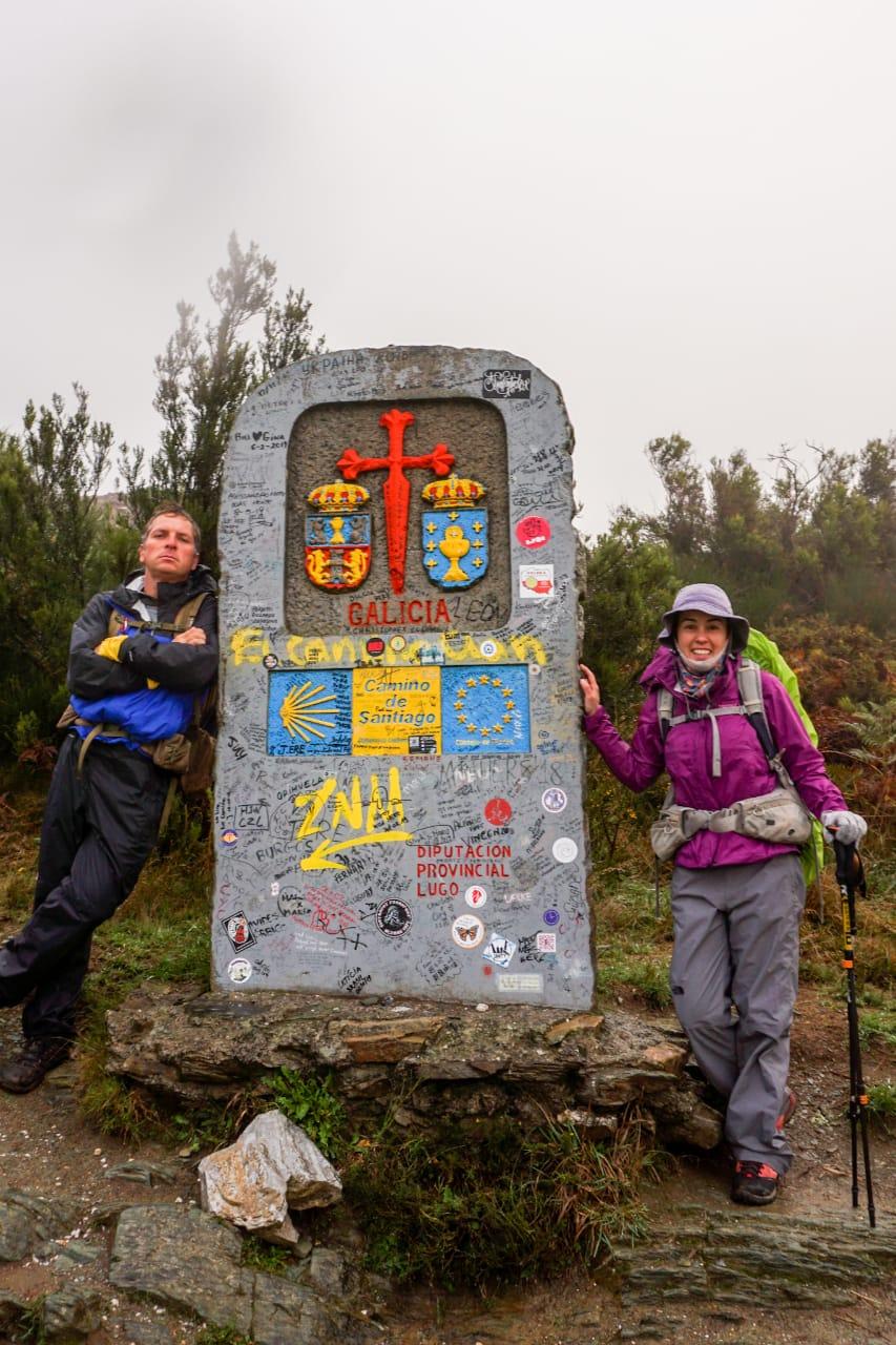 Caminho de Santiago de Compostela_Galicia