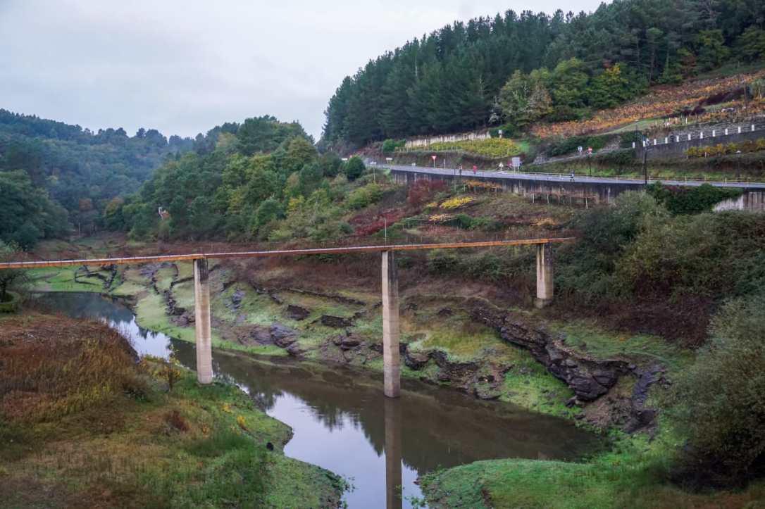 portomarin ponte