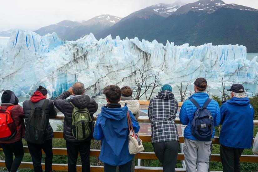 Perito Moreno 13