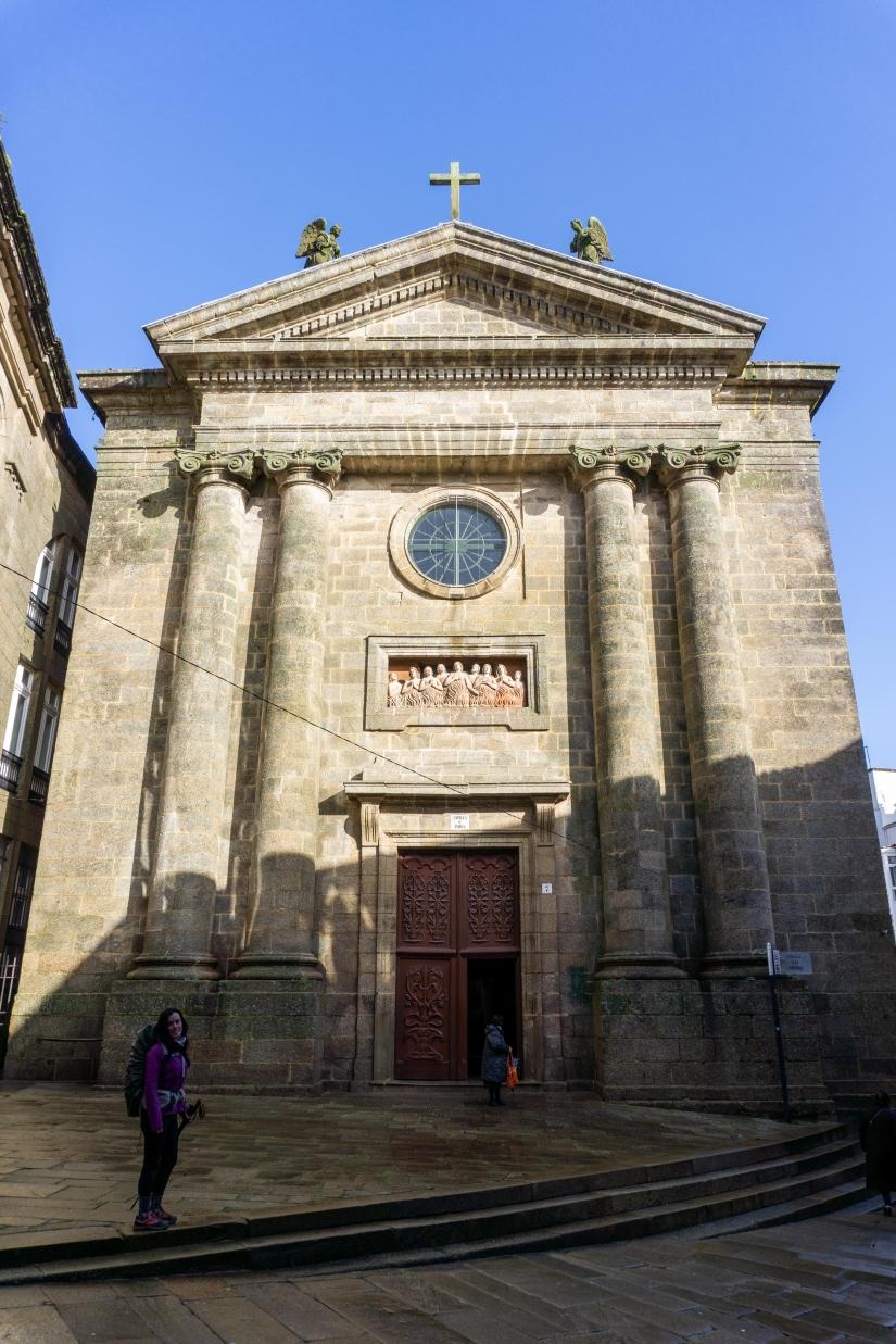 Capela de Ánimas