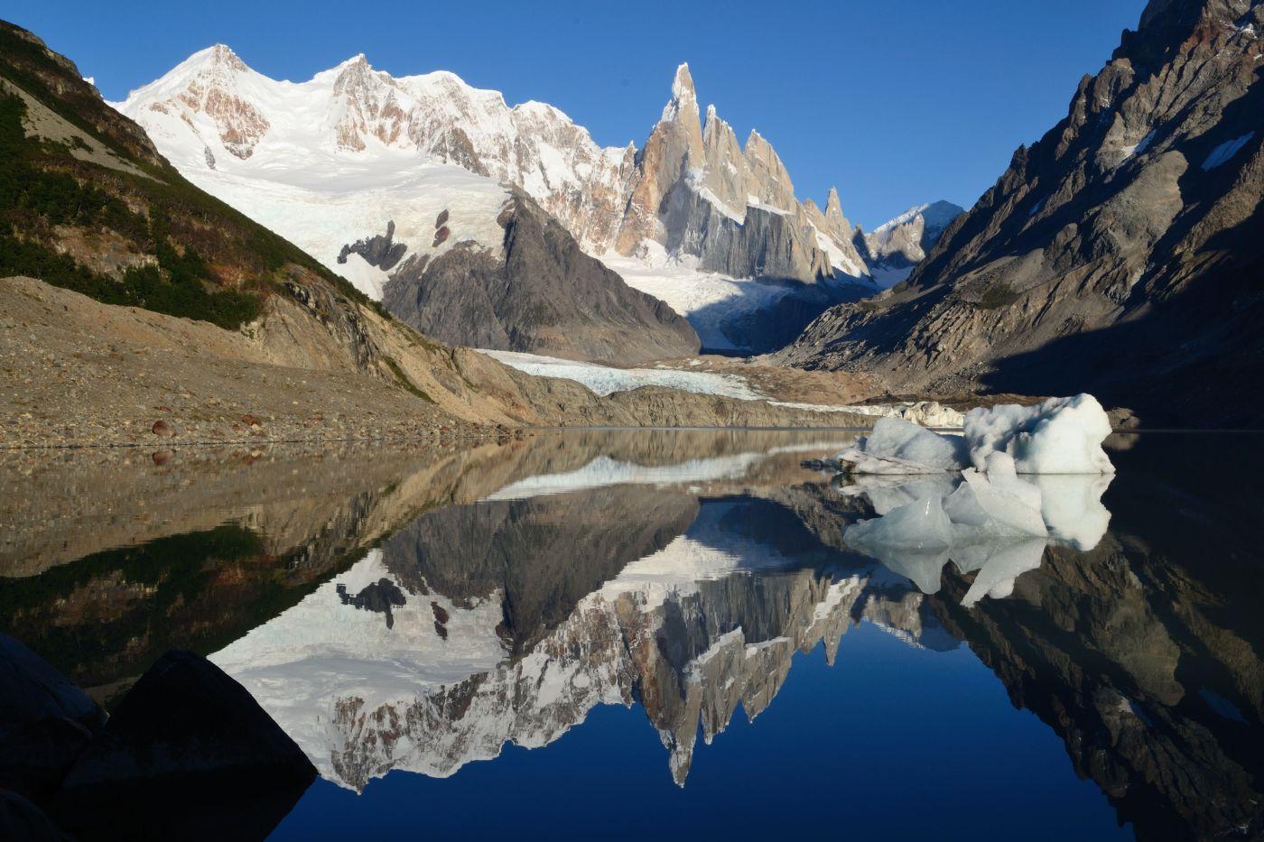 LAGUNA TORRE – um clássico no Parque Nacional Los Glaciares – MOCHILÃO SABÁTICO