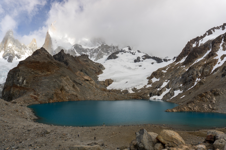Patagonia Argentina_Parque Nacional Los Glaciares_El Chaltén