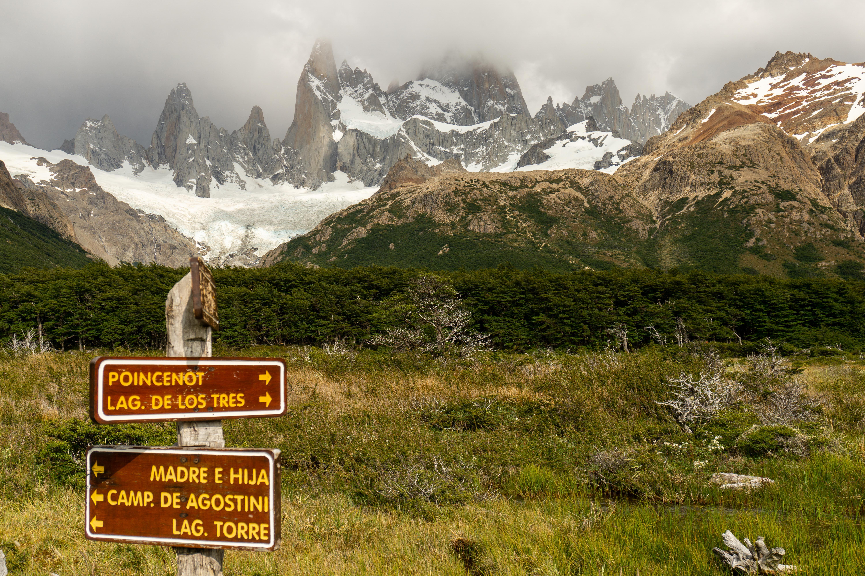 El Chaltén_Patagonia Argentina_Parque Nacional Los Glaciares