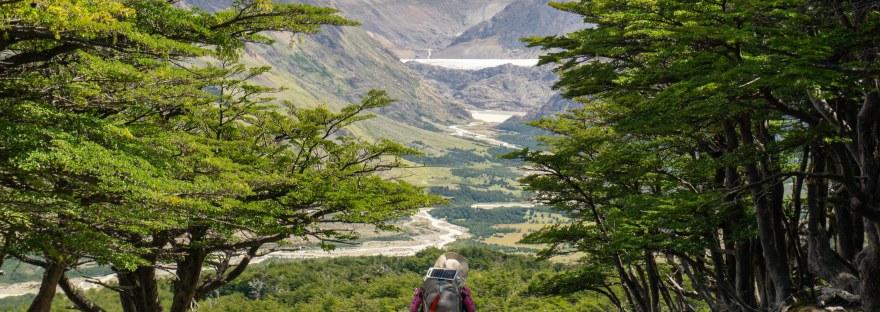 Patagonia Argentina_Parque Nacional Los Glaciares
