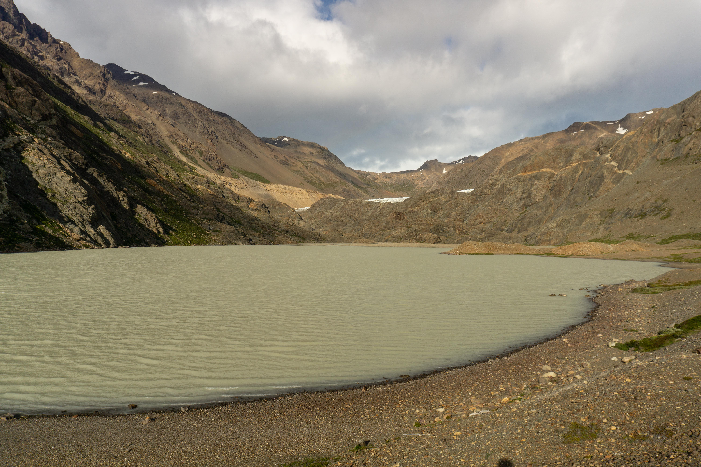 Laguna Toro_El Chaltén