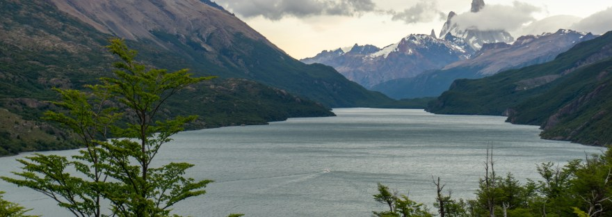 Patagonia Argentina_Lago del Desierto