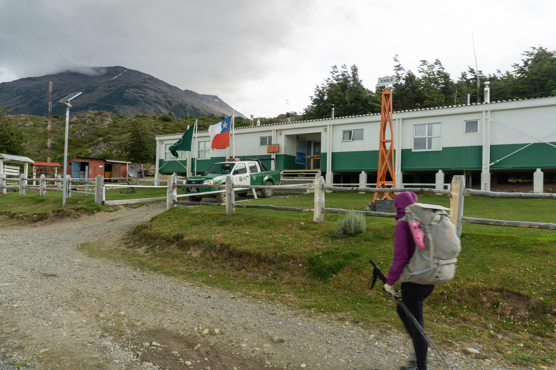 Patagonia Argentina Chile Candelario Mancilla