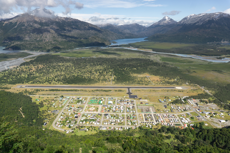 Patagonia Chile Chilena