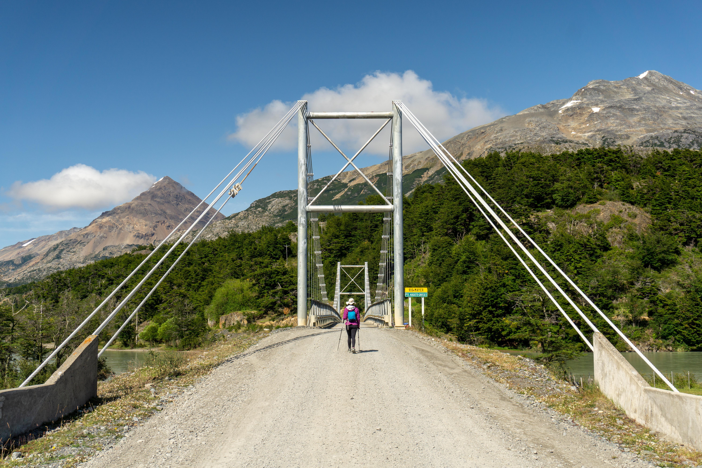 Villa Ohiggins_Patagonia_Chile