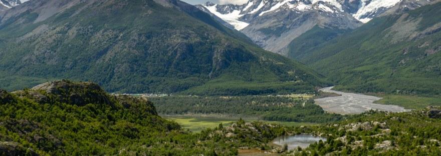 Patagonia_Chile_Villa OHiggins
