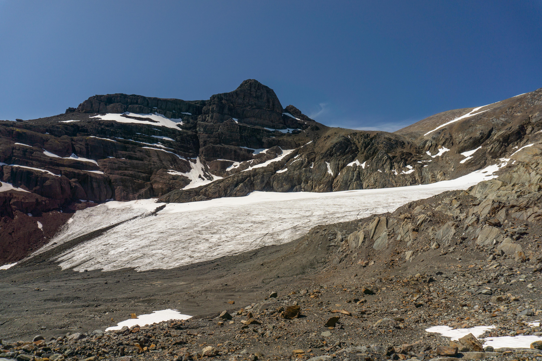 Cerro Submarino