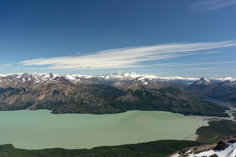 Patagonia_Chile_Villa OHiggins_Carretera Austral