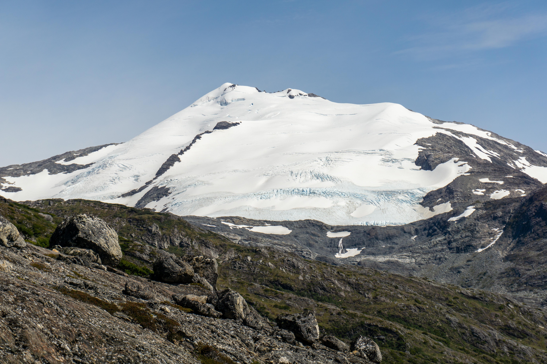 Glaciar Tigre