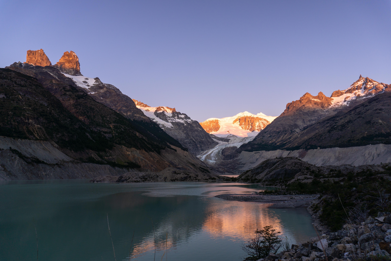 Glaciar Calluqueo_Cochrane
