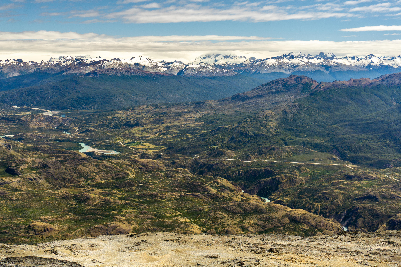 Chile_Parque Nacional Patagonia