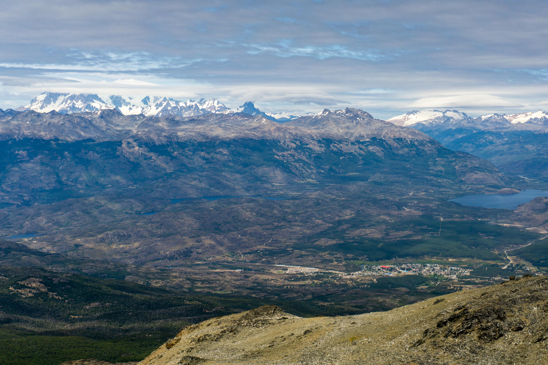 Parque Patagonia_Cume Cerro Tamango