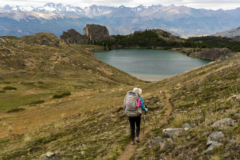 Lagunas Altas_Parque Patagonia