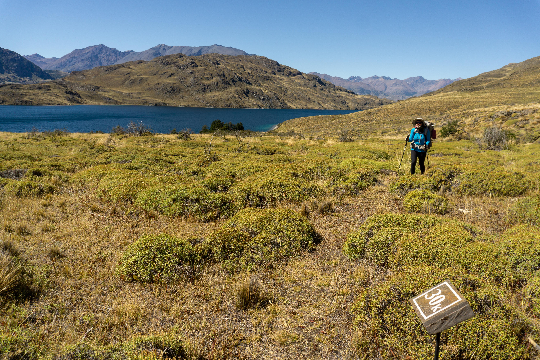 Lago Gutierrez_Parque Patagonia