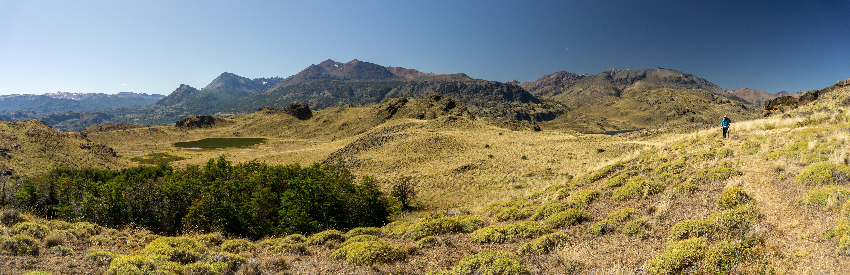 Parque Patagonia_Sendero 7 Lagunas
