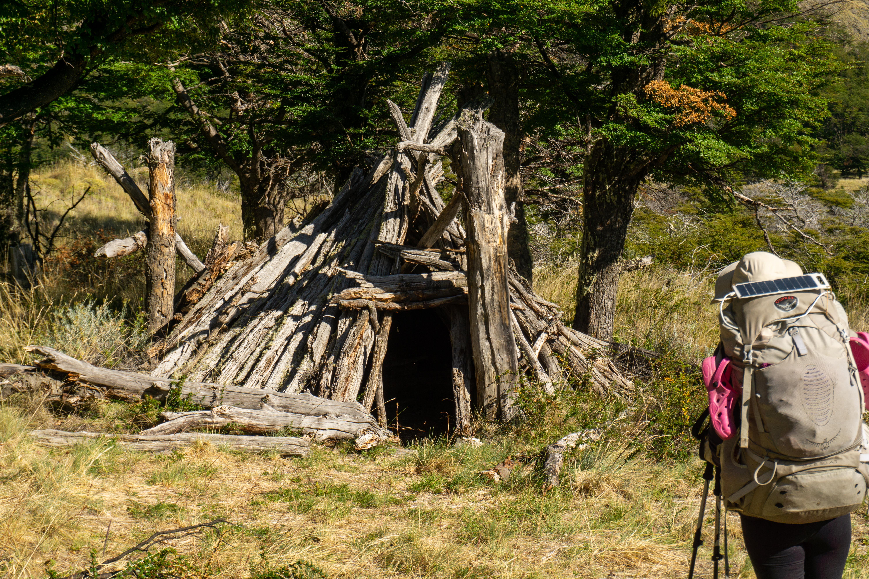 cabana_Parque Patagonia