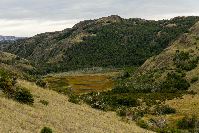 Sendero 7 Lagunas_Parque Patagonia