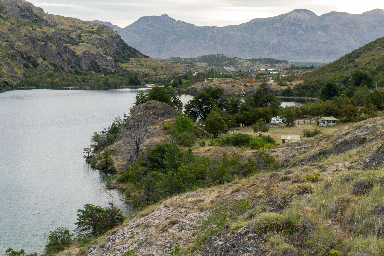 Setor Tamango_Parque patagonia