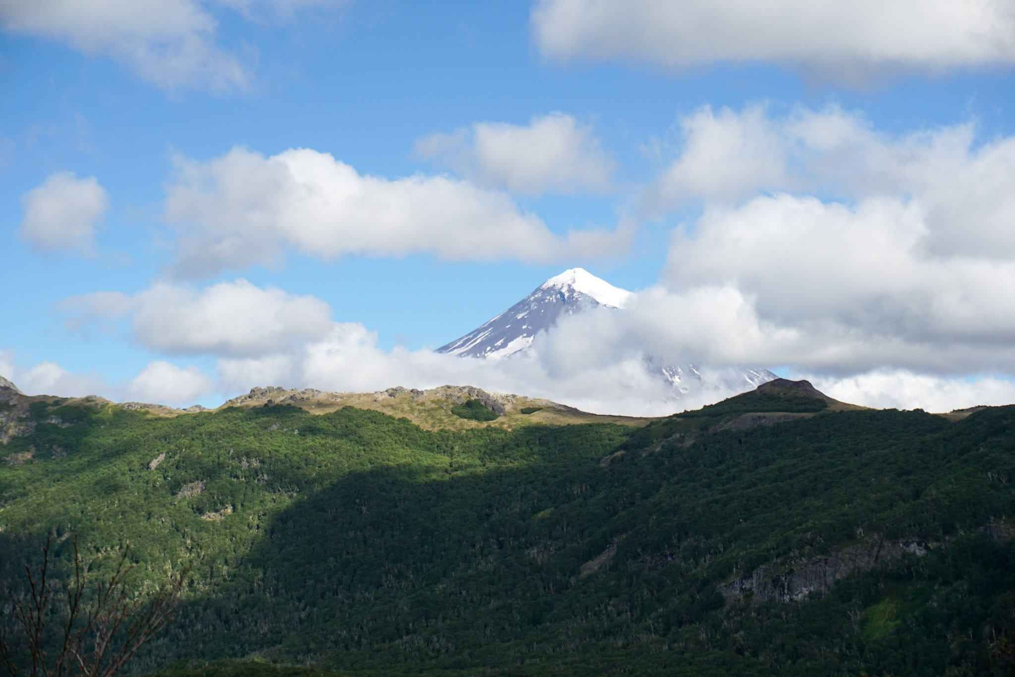Chile_Pucon_Patagonia_Parque Nacional Villarrica
