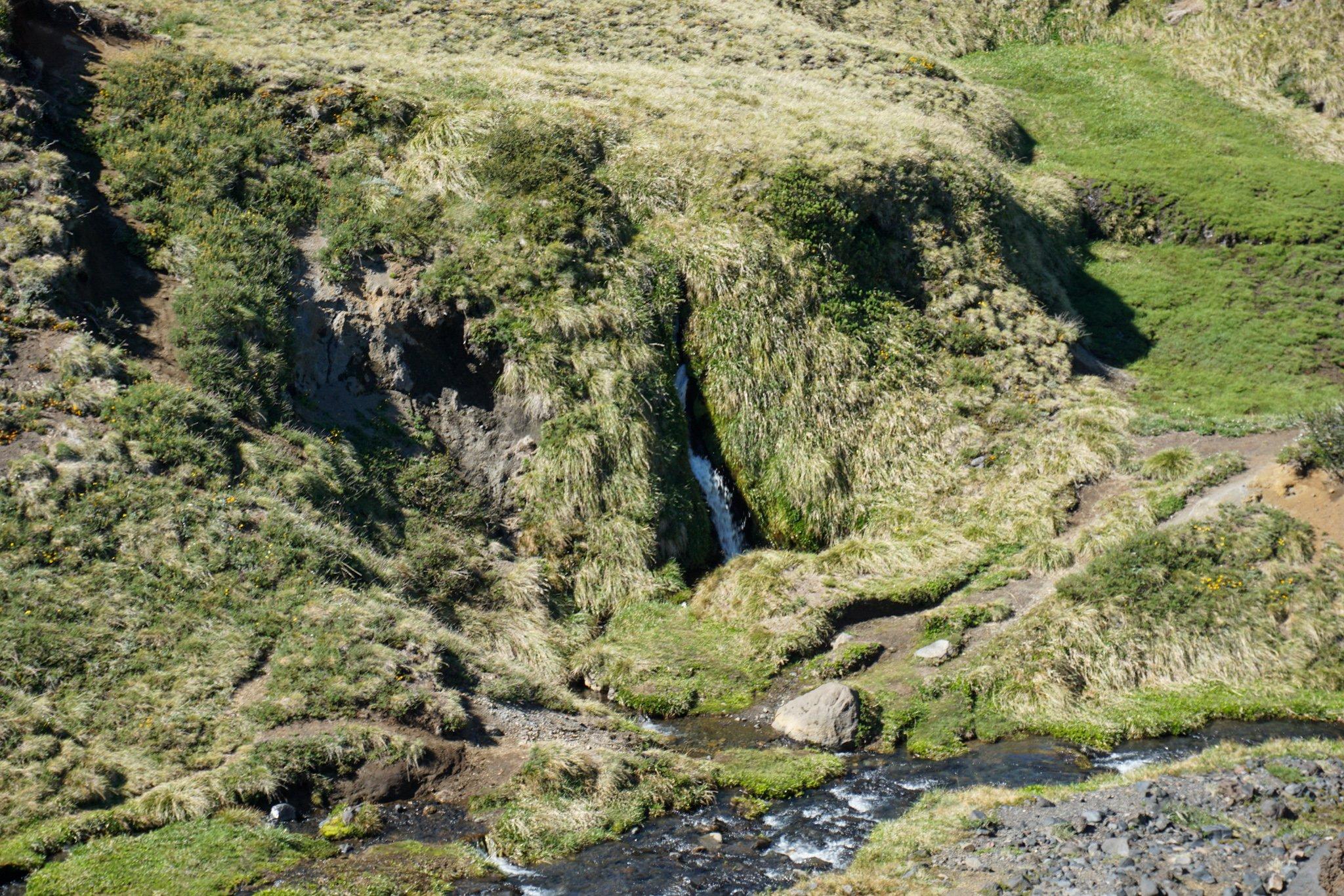 Parque nacional Villarrica_Chile