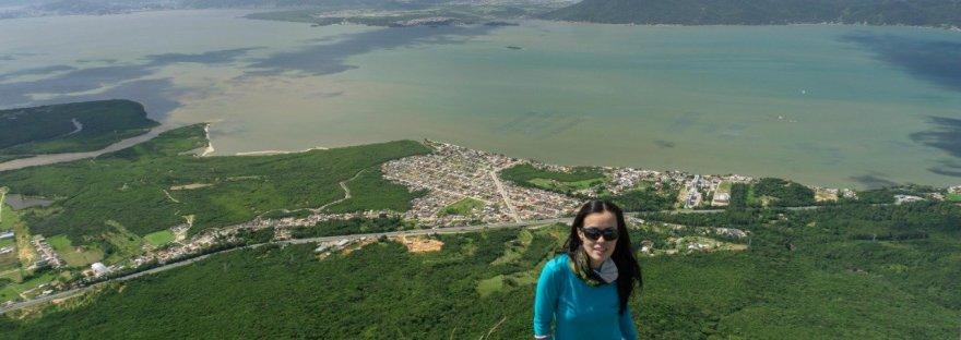 Santa Catarina_Palhoca_Serra do Tabuleiro
