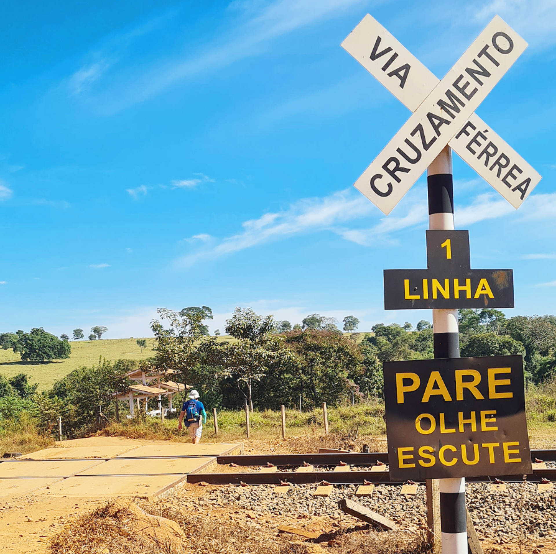 Ferrovia Norte Sul_Jaragua